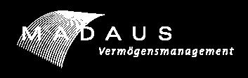MADAUS Capital Partners Logo